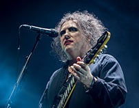 The Cure - Meo Arena - 22 Novembro