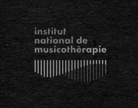 National Music Therapy Institute identity