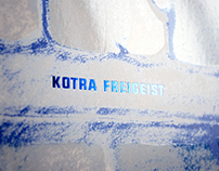 """Kotra """"Freigeist"""""""