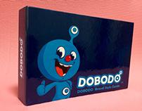 DOBODO Brand Style  Guide