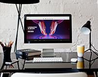 Nike Webdesign & development