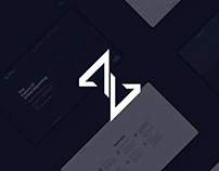 ZTips - Branding and website design