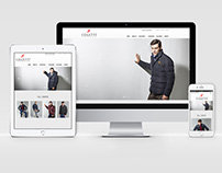 Coletti Web Sitesi