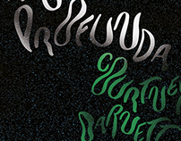 CORAL Typeface