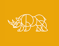 Logotipo Rhinocerus