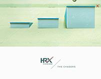HRX -  Campaign 1