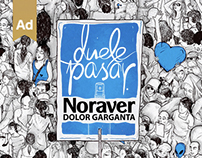 NORAVER