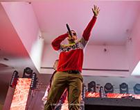 Há Hip Hop a Norte - 26 de Outubro