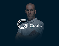 Goals | Football manager dashboard