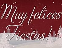 UVM Felices Fiestas