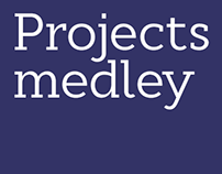 Projects medley