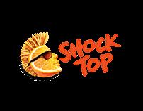Shock Top - Experience Design