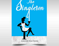 The Singleton-Book Cover Design