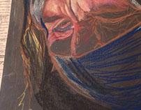 Sinai Portraits