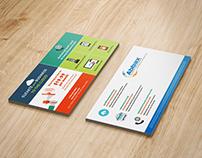 Ad Mailer Design