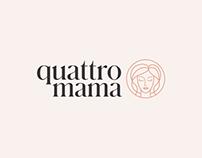 Quattro Mama Brand