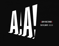 AAA! Horror Festival