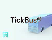 TickBus® Marketplace for bus tickets