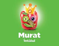 Murat the 1st