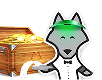ZZ Wolf (UI\UX) web, admin