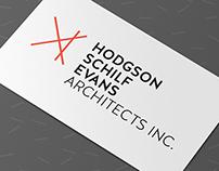 Hodgson Schilf Evans Architects