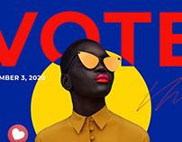 FACEBOOK VOTE