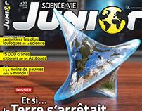 Science & Vie Junior 317 cover