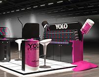 YOLO Booth (Egypt)