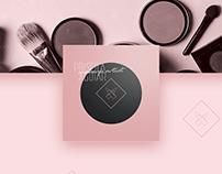 Priscila Aguiar MAKEUP | Branding