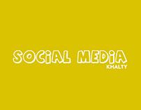 Social Media(Khalty)
