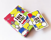 Talk a tale-Storytelling game