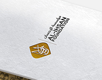 Al-Ihsan Foundation | Logo Design