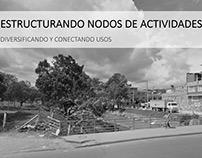 Proyecto y Analisis Unidad Avanzada (201701)