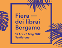 58th — Bergamo Booksellers' Fair