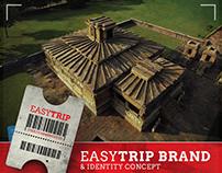 EasyTrip Tourism Identity
