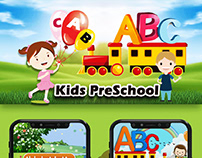ABC PreSchool Kids - Android Game