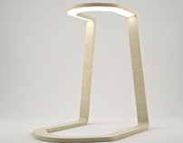 Table Lamp Functional