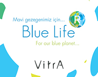 Mitra Blue Life E-Learning