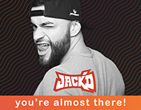 Jack'd Email Marketing