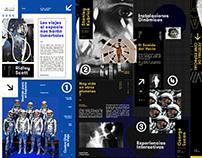 Orbitar - Festival de Cine Espacial
