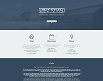 Expo Totaal beurs 2014