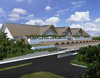 Tasikmalaya Regional Airport