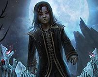 Hellfire: Moon 1