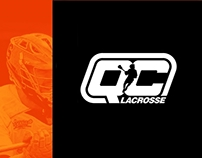 Logo Case Study: Queen City Lacrosse