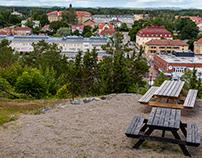 Söderhamn - Sweden