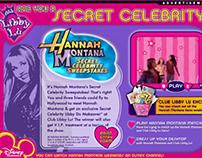 Club Libby Lu/Disney Channel Featuring Hannah Montana
