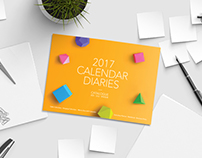 2017 Catalogue: One Plus Stationery