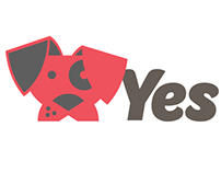 Yes Pets Logo