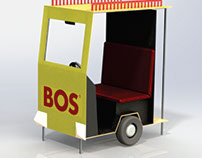 Bos Marketing Project