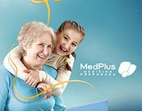 Campaña Cliente Medicina Prepagada